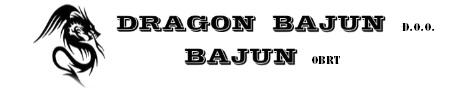 Dragon Bajun