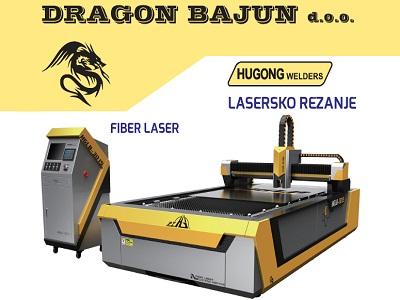 Hugong Laser Katalog